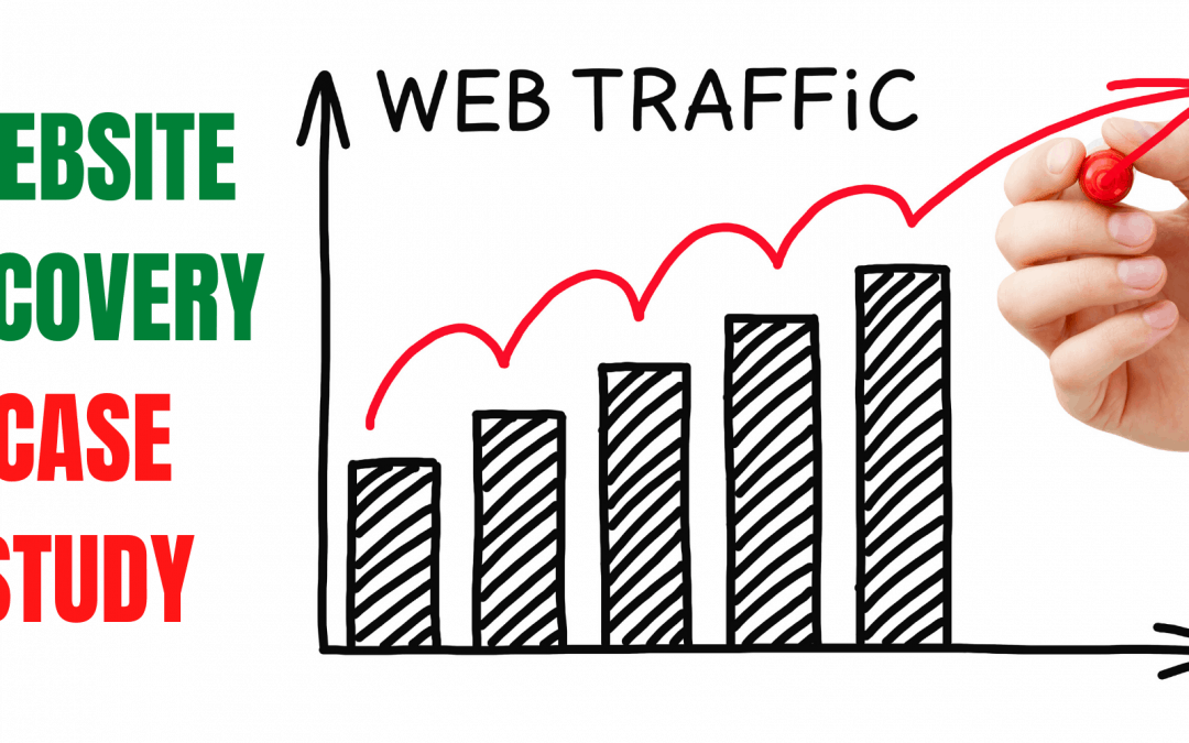 Website Case Study – Can You Recover a Website Penalty?