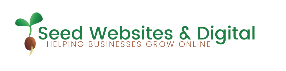 Seed Websites & Digital