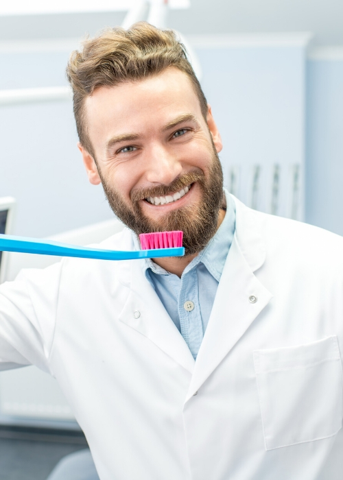I'm a Dentist That's Really Good With Kids